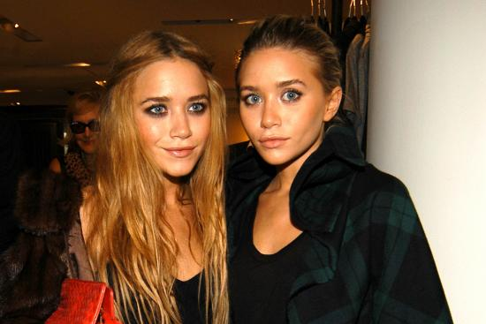 marykate and ashley olsen hairstyles. Things are still very hush-hush on Ashley's new world of fashion but FWD has