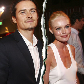 Kate bosworth and orlando bloom still dating