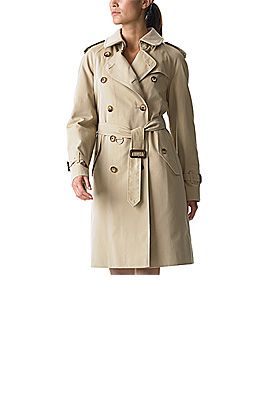 9122015f04b4 eBay Find of the Week  A Vintage Burberry Trench
